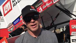 Shane Stewart - Join us for the Knoxville Nationals