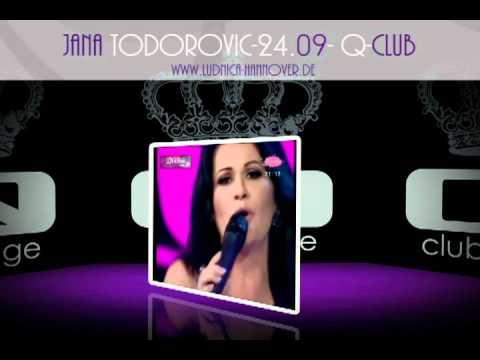 Jana Todorovic 24.09 Ludnica Hannover