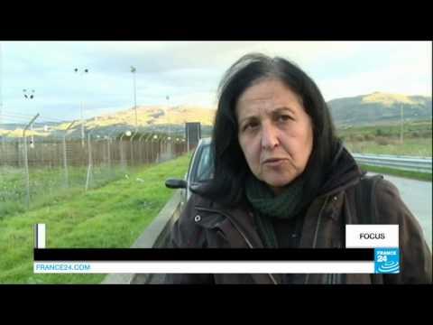 Migrants en Europe : l'Italie en première ligne