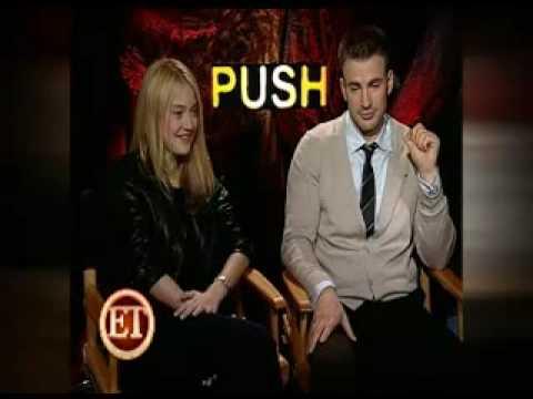 Dakota Fanning Talks to ETonline about New Moon & Jane
