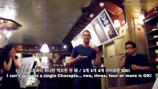 Download Lagu Original Korean Rap by Alex Ristich (2012) Mp3