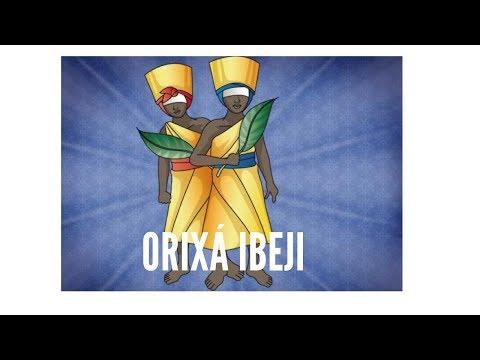 ORIXÁ IBEJI