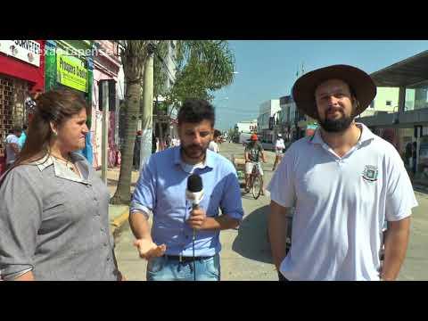 CONFIRA OS MELHORES MOMENTOS DO DESFILE FARROUPILHA 2017 DE TAPES