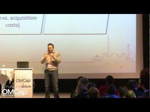 Florian Heinemann – Online Marketing Controlling: Die richtigen KPIs – OMCap 2012