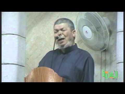 خطبة الجمعة لفضيلة الشيخ عبد الله 15/10/2013