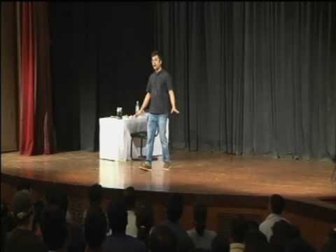 FIRST Life-Changing Seminar by Sandeep Maheshwari (Full Video in Hindi)