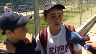 Rivas-Vaciamadrid Spain  city photos : Video Campeonato de España Infantil Rivas Vaciamadrid