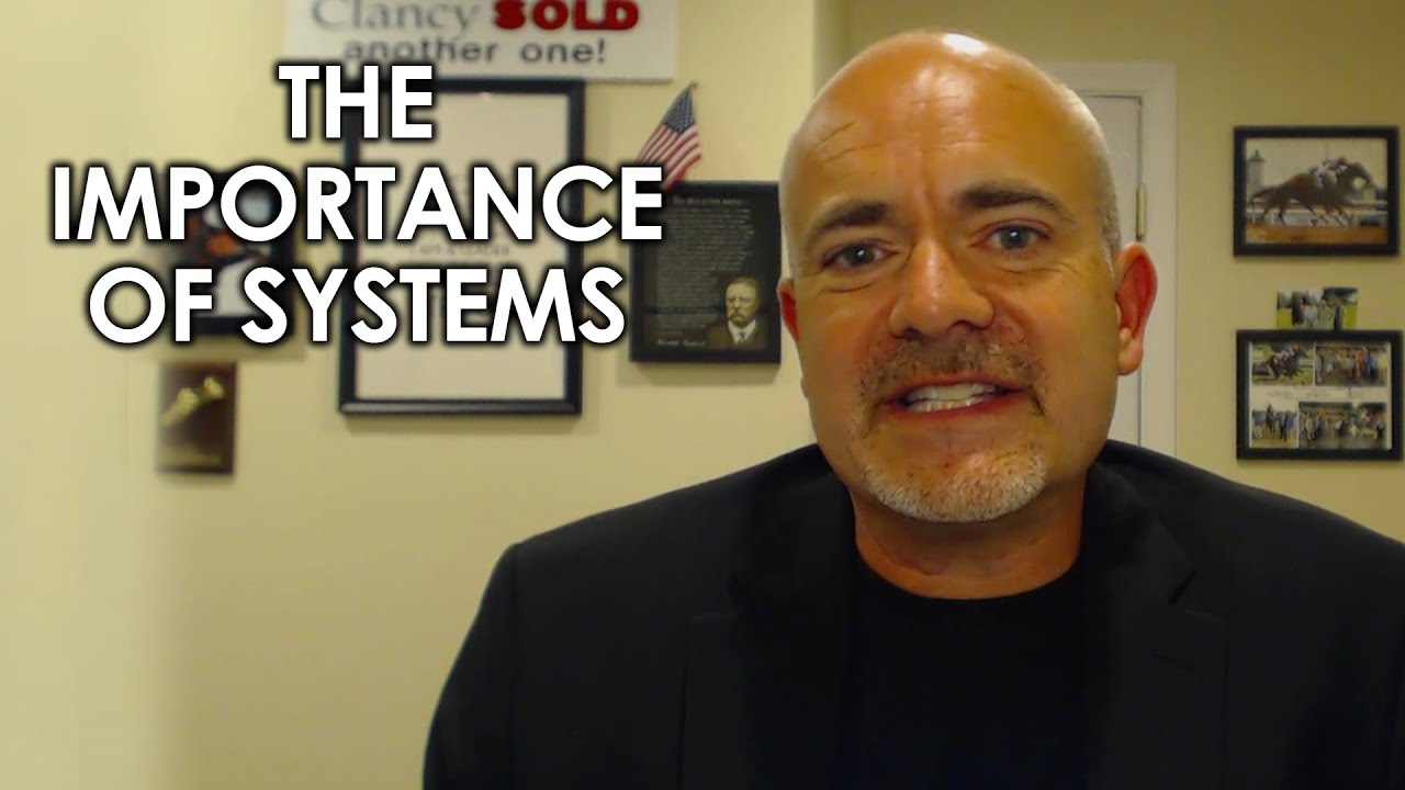 Why Are Systems Key for Taking Advantage of This Market?