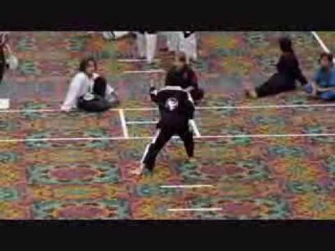 IIMA at World Championships Las Vegas 2010