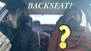 WHO WAS IN THE BACKSEAT | The Great Mohammad Ali
