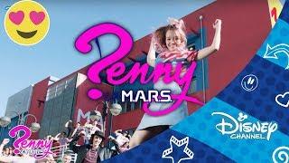 Video Penny en M.A.R.S.-Trailer   Disney Channel Oficial MP3, 3GP, MP4, WEBM, AVI, FLV Juni 2019
