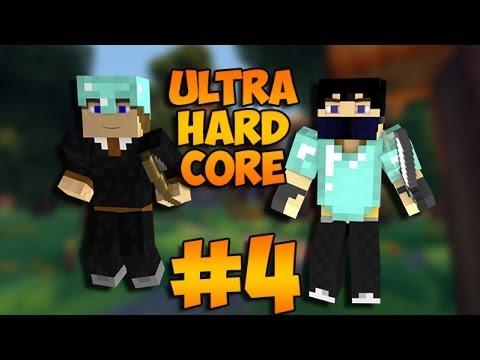 Ultra Hardсore: Сезон 4, Серия 4 - Опять в шахту