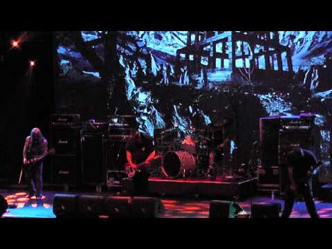 I also uploaded a video of Shrinebuilder live @ #Roadburn / @013_popcentre || 16-04-2011