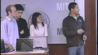 Design Of A Cooke Triplet | MIT 2.71 Optics, Spring 2009