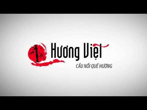 Tạp chí Hương Việt ra mắt giao diện mới