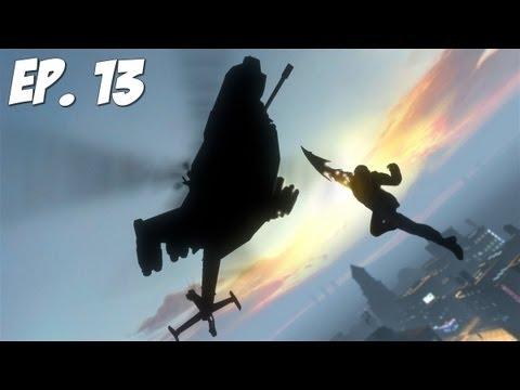 gusk8 - Activision Radical Entertainment Aventura / Ficção Científica Lançamento: 24 Jul, 2012 ESRB: Adulto Plataformas: PC X360 PS3 Protoype 2 - Burned From Memory ...
