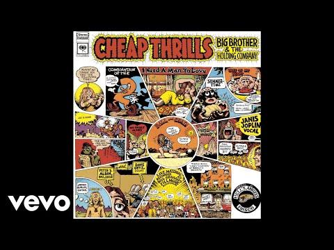 Big Brother & The Holding Company, Janis Joplin - Roadblock (Audio) ft. Janis Joplin
