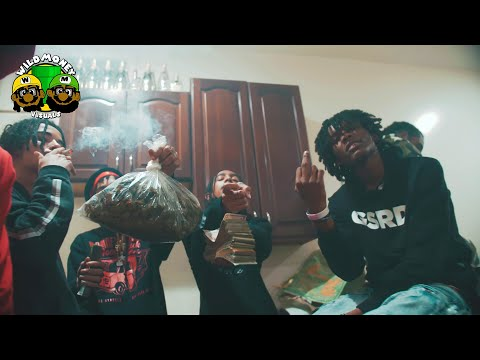 GLO - GAS PUMP (Official Video)