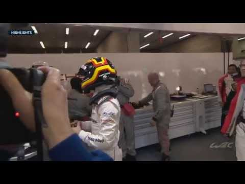WEC 6 Hours of Spa-Francorchamps - skrót kwalifikacji