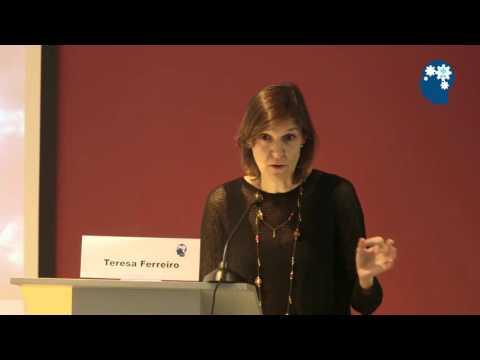 """Conferencia inaugural Diada de la """"Societat Catalana de Salut Laboral"""""""