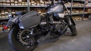 5. 2014 Yamaha Bolt XVS 950 Used Parts