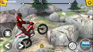 Video Trial Xtreme 4 - Motor Bike Games  - Motocross Racing - Video Games For Kids #4 MP3, 3GP, MP4, WEBM, AVI, FLV Juni 2018