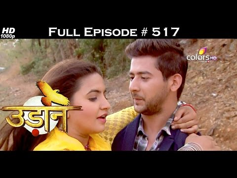 Udann-Sapnon-Ki--17th-May-2016--उदंन-सपनों-की--Full-Episode-HD
