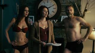 HOW TO PLAN AN ORGY IN A SMALL TOWN - Trailer HD VF