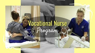 Vocational Nursing (LVN)