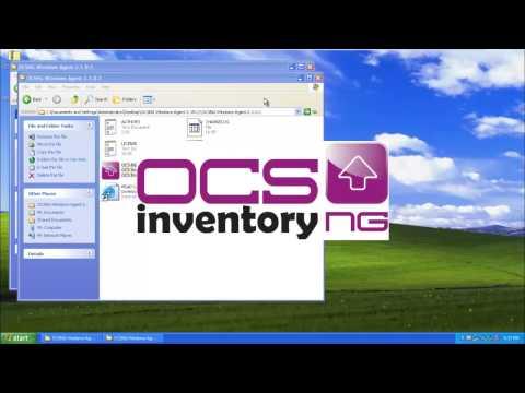 comment installer glpi et ocs inventory