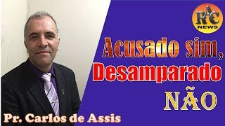 Gideões 2013 - Pr Carlos De Assis - Pregação Completa 2013 - GMUH 2013 - GIDEÕES TUBE 2013