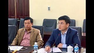 Thành ủy Uông Bí: Đánh giá kết quả hợp nhất các cơ quan, đơn vị