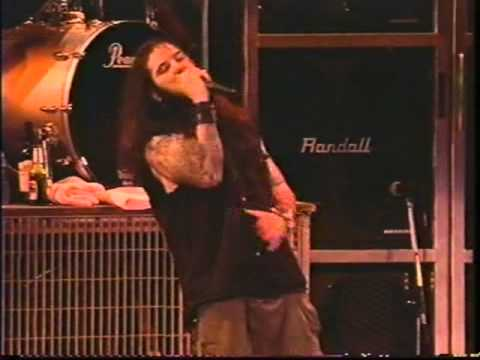Pantera – Ozzfest (Live)