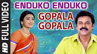 Nonton Gopala Gopala     Enduko Enduko Video Song    Venkatesh Daggubati  Pawan Kalyan  Shriya Saran Film Subtitle Indonesia Streaming Movie Download