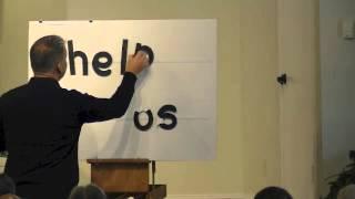 Children's Bible Talk - 10 Lepers