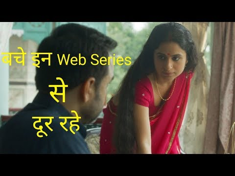 Top 5 best hindi web series 2019 Hindi | best hindi original series | HOSTAGES | SKYFIRE | 2019