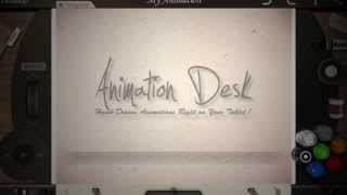 Animation Desk - Sketch & Draw YouTube video