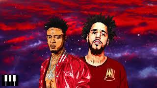 [FREE] J Cole x 21 Savage Type Beat 2019
