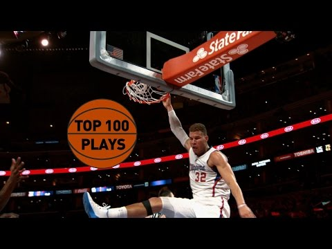 Video Top 100 Plays of the 2015 NBA Season download in MP3, 3GP, MP4, WEBM, AVI, FLV January 2017