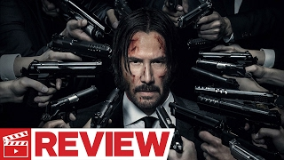 Nonton John Wick  Chapter 2  2017  Movie Review Film Subtitle Indonesia Streaming Movie Download