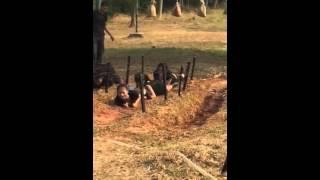 Rency milano adegan shooting DETEKTIF kontervesi Mp3