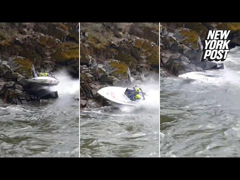 Hurja tilanne pikavenekisassa – Kisa menee kiville