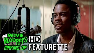 Top Five (2014) Featurette - The Story