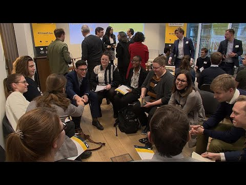 EU40: Brainstorming για την καταπολέμηση του καρκίνου