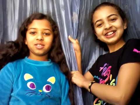 Introducing Zaena and Sanaa