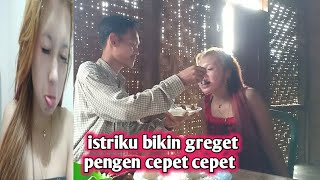 Video viral 80 juta wik wik istriku bikin greget || tkw pulang kampung MP3, 3GP, MP4, WEBM, AVI, FLV April 2019
