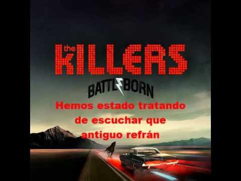 The Killers -  Heart of a Girl Official Subtitulada En Español