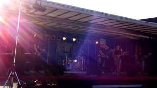 Alcester United Kingdom  city photos : Hells Bells Live at Swan Fest Alcester The UK's No.1 AC/DC Tribute
