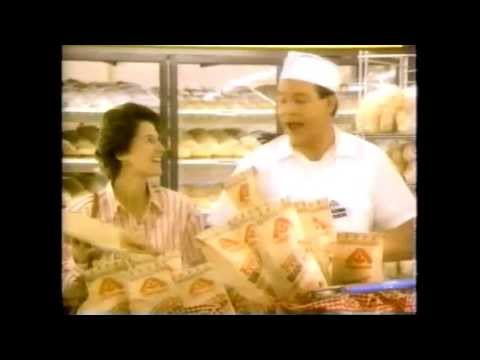 Albertons Bakery and Alcohol Abuse 1989
