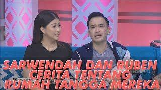 Video BROWNIS - Haru! Sarwendah dan Ruben Cerita Tentang Rumah Tangga Mereka (11/7/19) Part 1 MP3, 3GP, MP4, WEBM, AVI, FLV Juli 2019
